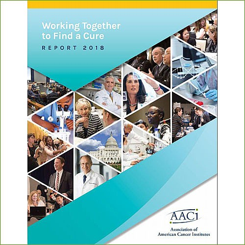 AACI Changes, Member Benefits Featured in Report