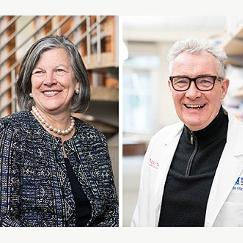 Researchers Appointed to National Scientific Leadership Roles