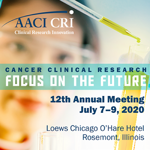CRI Meeting Registration Now Open