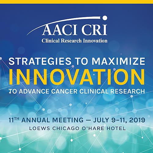 AACI Update July 2019 | Association of American Cancer Institutes