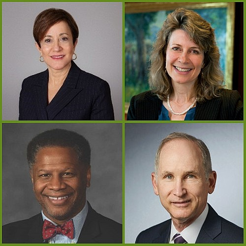 Lerman Elected Vice President; Three Other Cancer Center Leaders to Join AACI Board of Directors