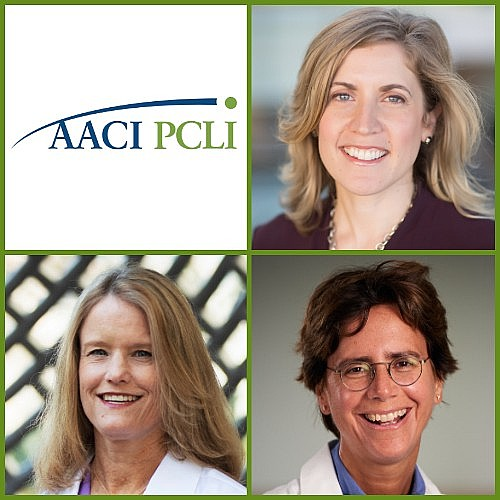 PCLI Welcomes New Steering Committee Members