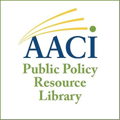 AACI Launches Public Policy Resource Library