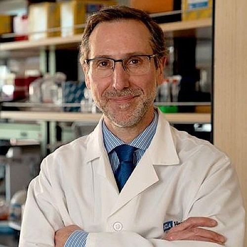 Researcher Honored for Work Advancing Immunotherapy
