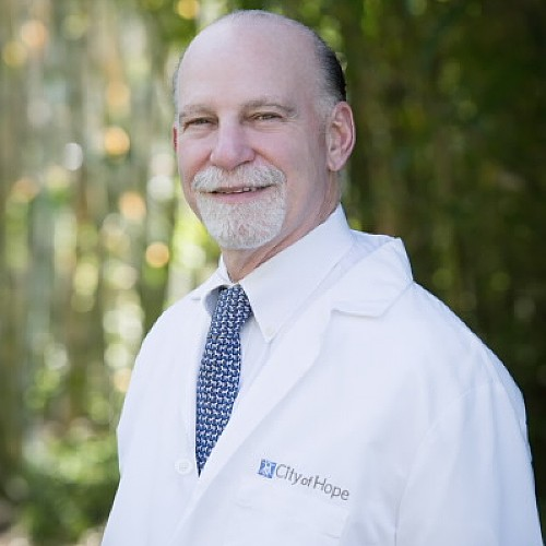 Rosen Inducted Into Association of American Physicians