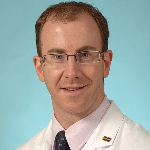 Fields Named Chief of Section of Surgical Oncology